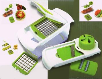 Coupe legumes ustensiles de cuisine - Ustensile pour couper les legumes ...